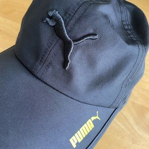 PUMA Evercat Greta Running Adjustable Hat